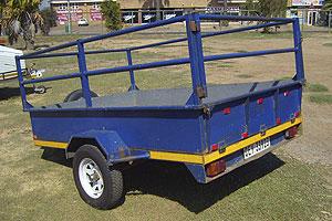 Open Transporter